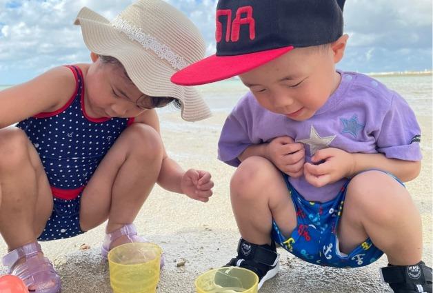 浜遊び体験レポート
